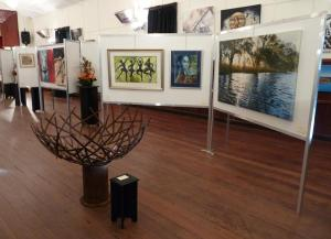 2013 Nannup Art Exhibition